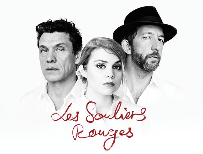 Les Souliers Rouges JustMusic.fr