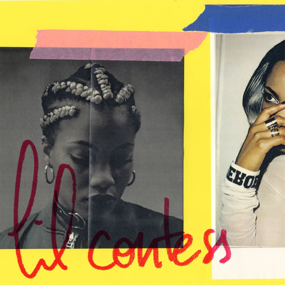 Lil'Contess JustMusic.fr