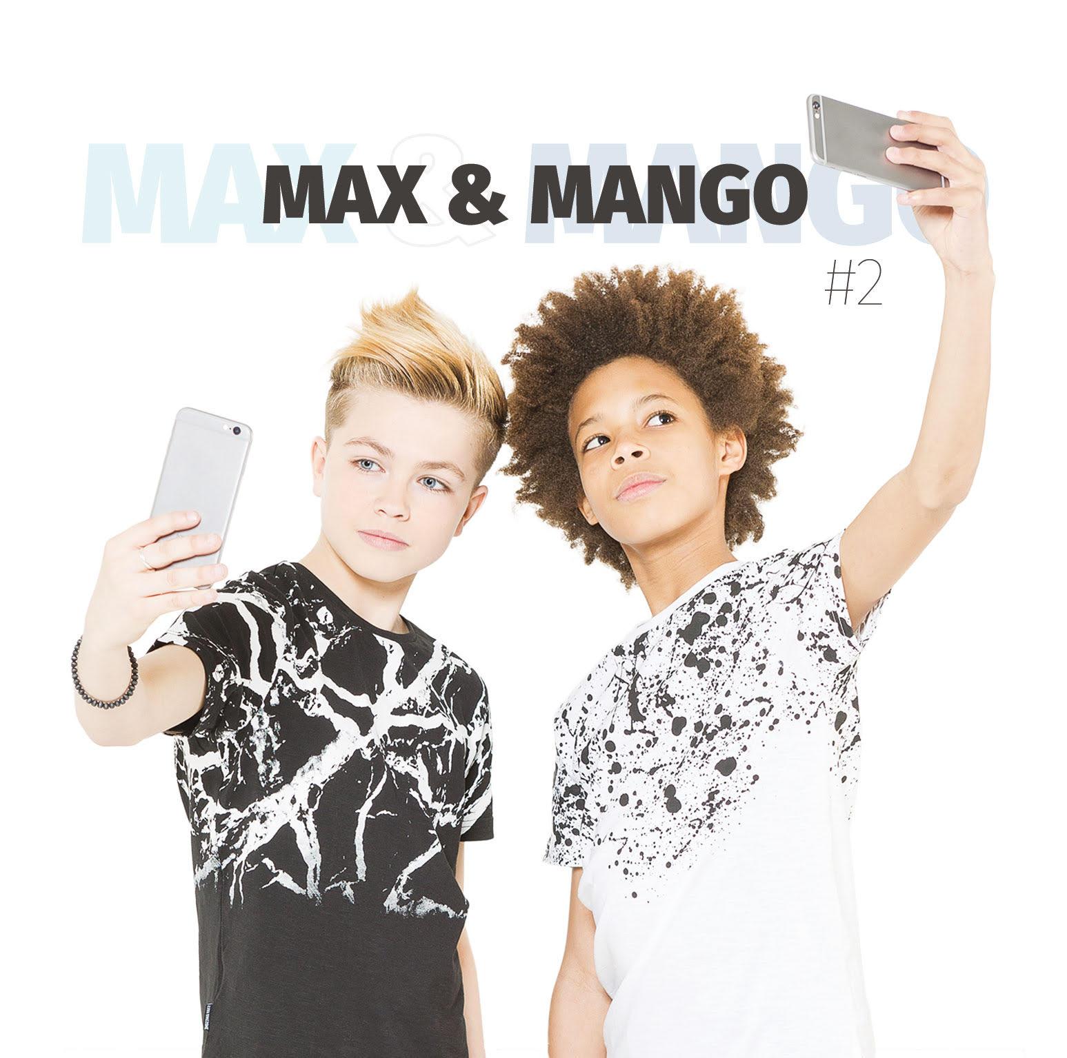 Max & Mango JustMusic.fr