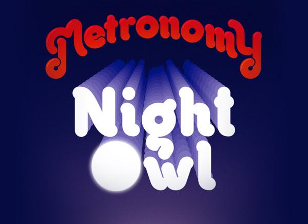 Metronomy JustMusic.fr