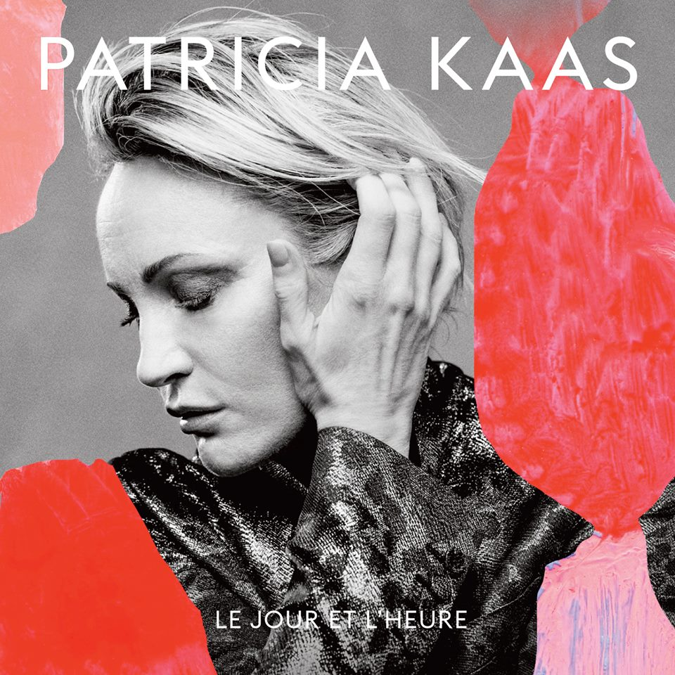 Patricia Kaas JustMusic.fr