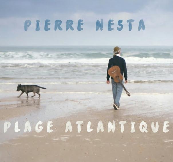Pierre Nesta JustMusic.fr