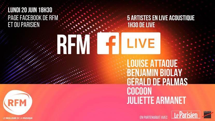 RFM JustMusic.fr