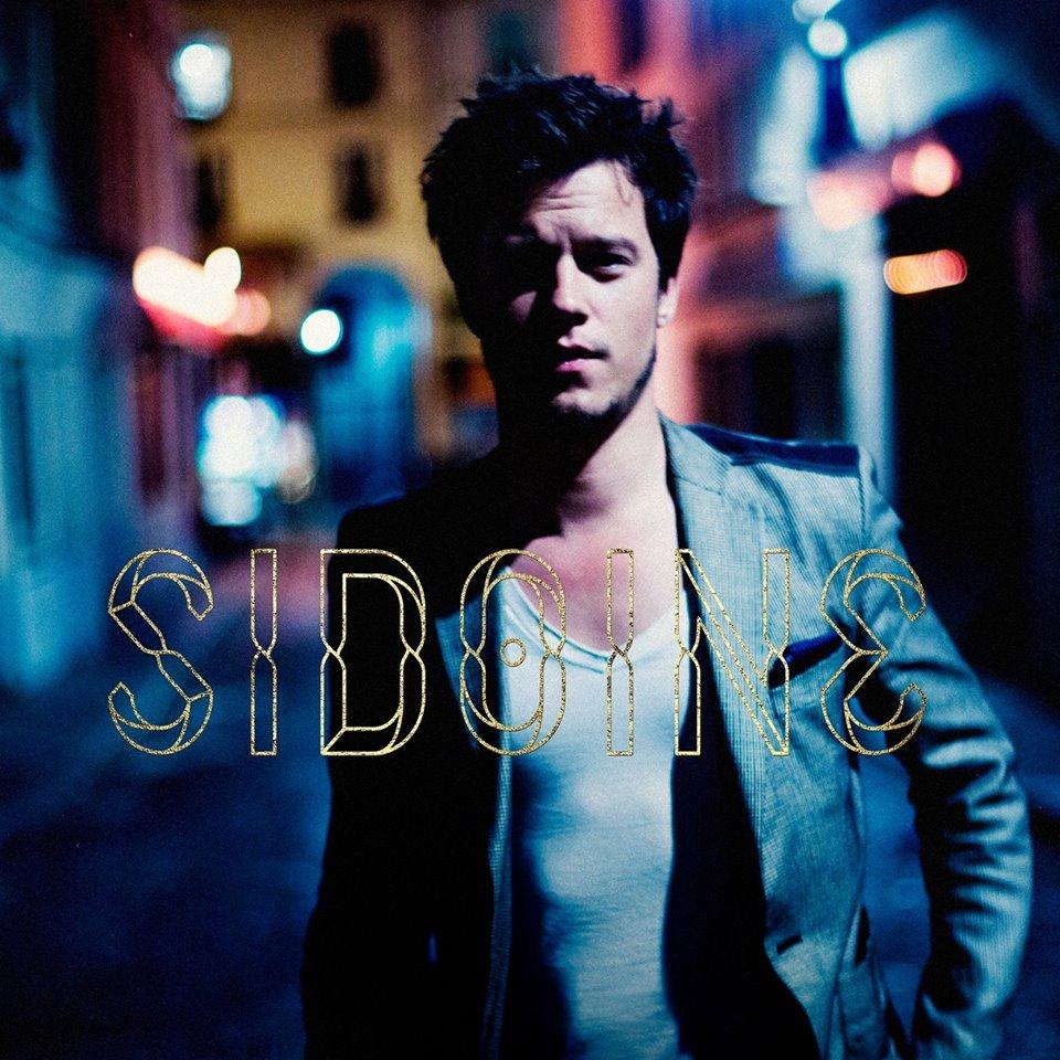Sidoine JustMusic.fr
