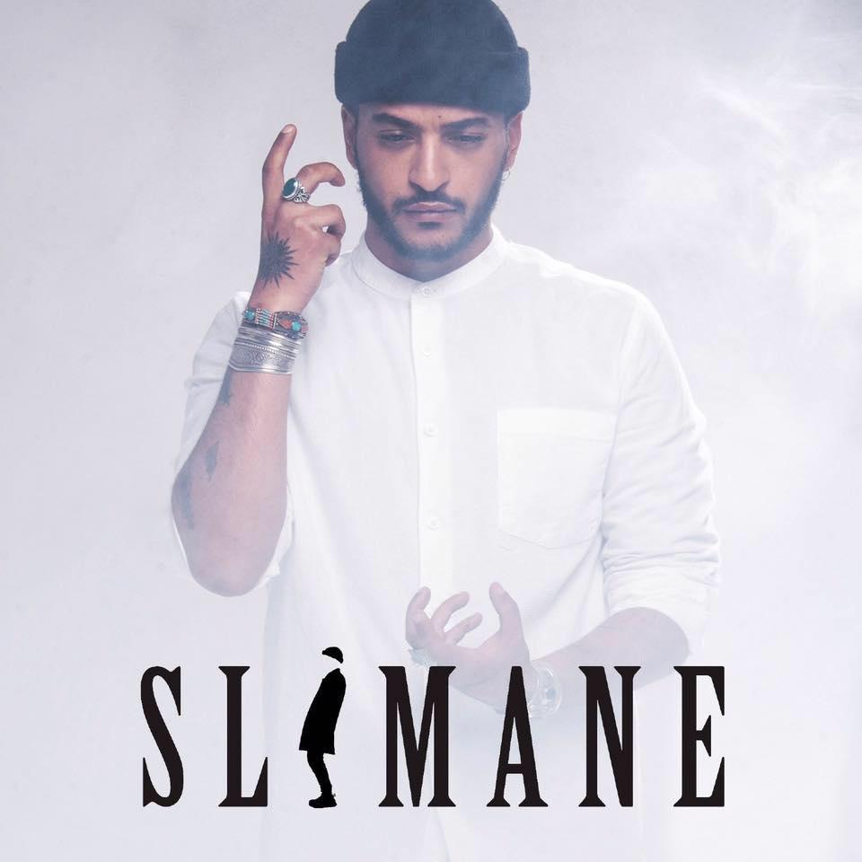 Slimane JustMusic.fr