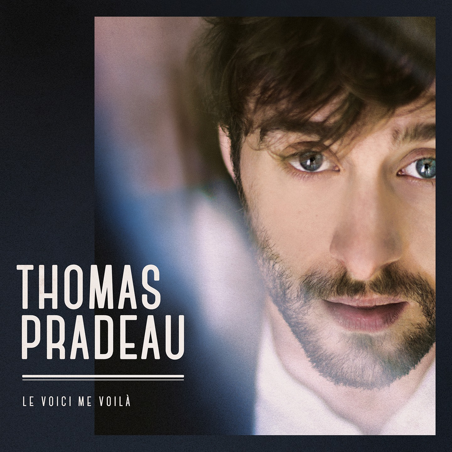 Thomas Pradeau JustMusic.fr