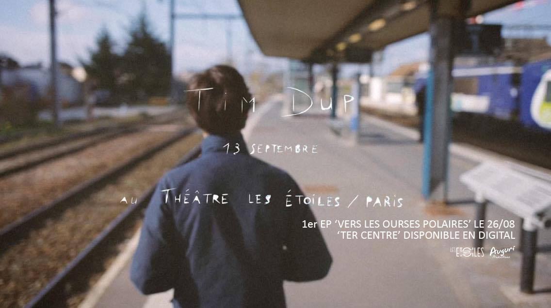 Tim Dup JustMusic.fr