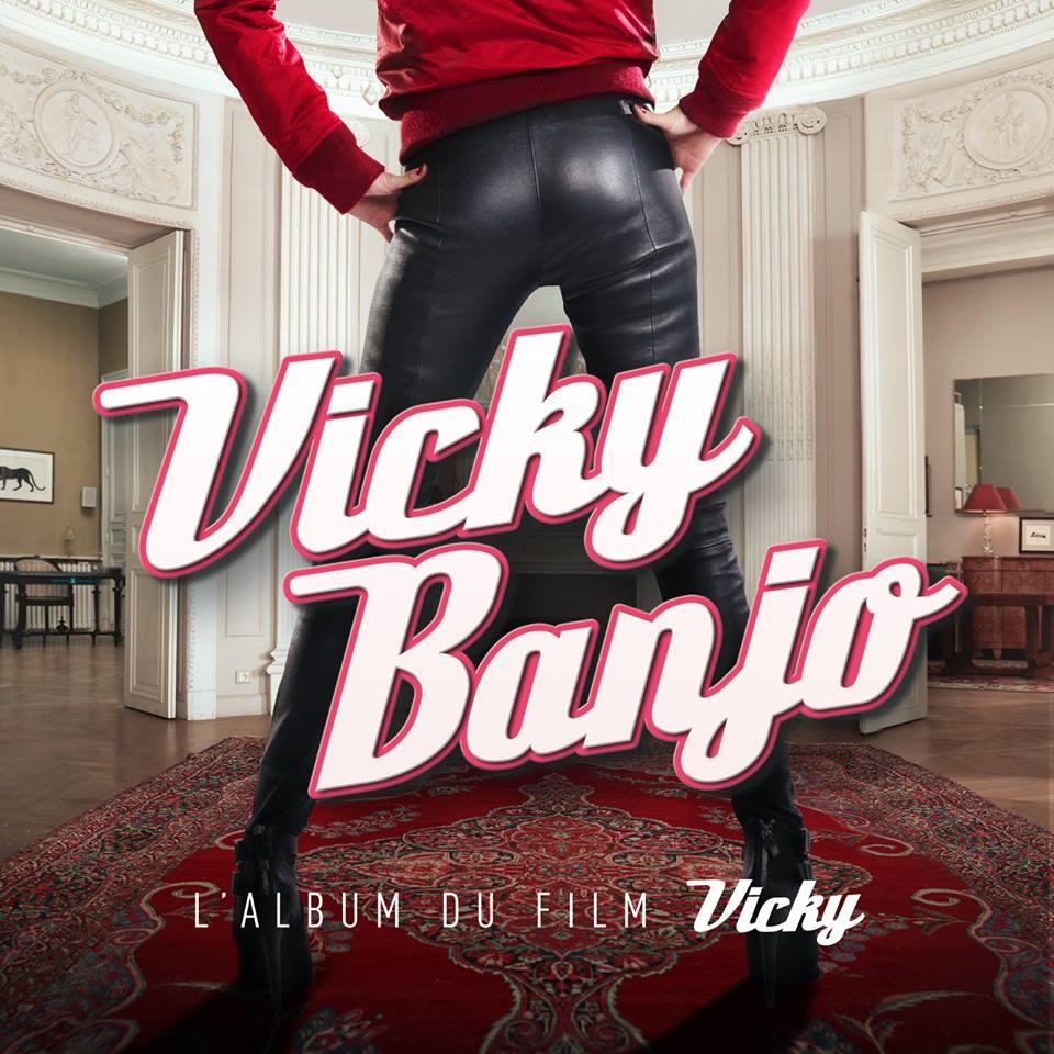 Vicky Banjo JustMusic.fr
