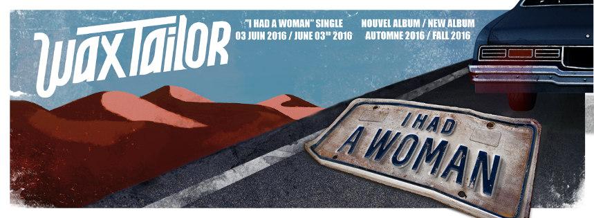 Wax Taylor JustMusic.fr