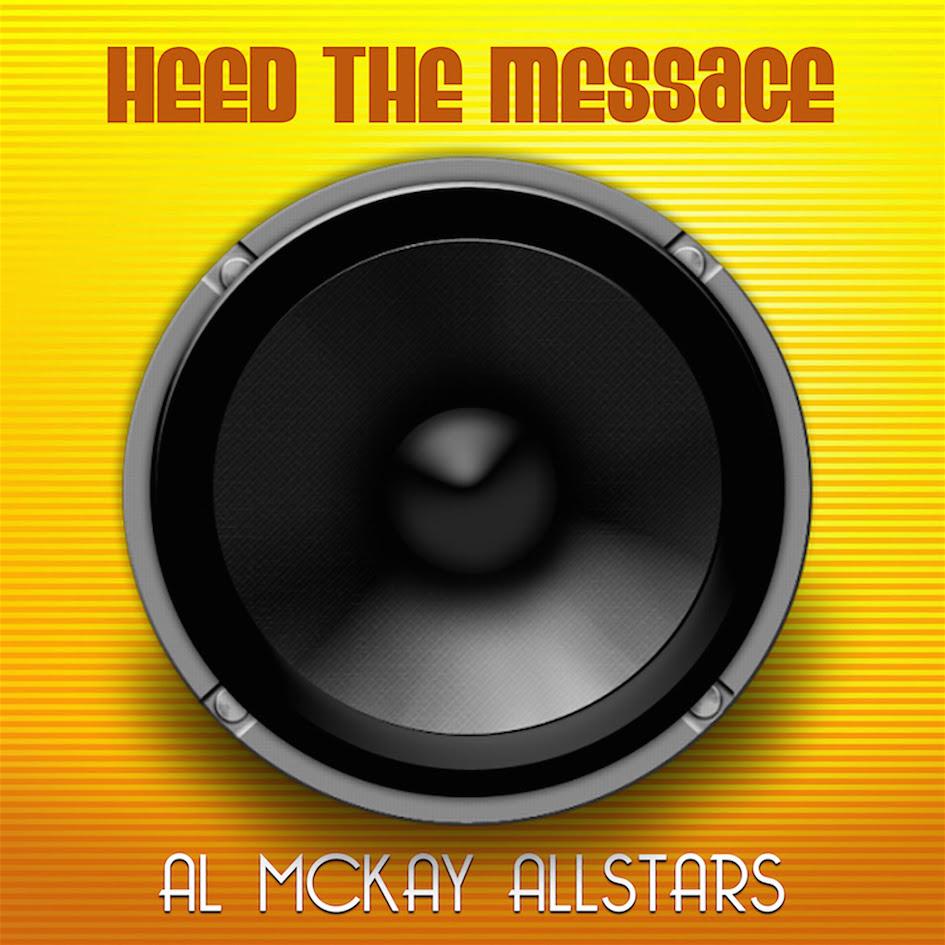Al Mc Kay All Stars JustMusic.fr