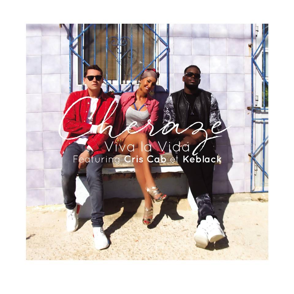 Cheraze JustMusic.fr