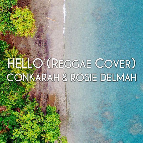 Conkarah & Rosie Delmah JustMusic.fr