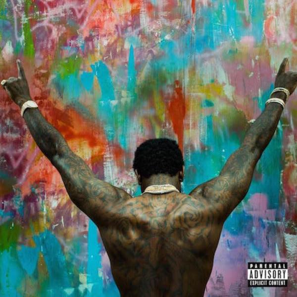 Gucci Mane JustMusic.fr