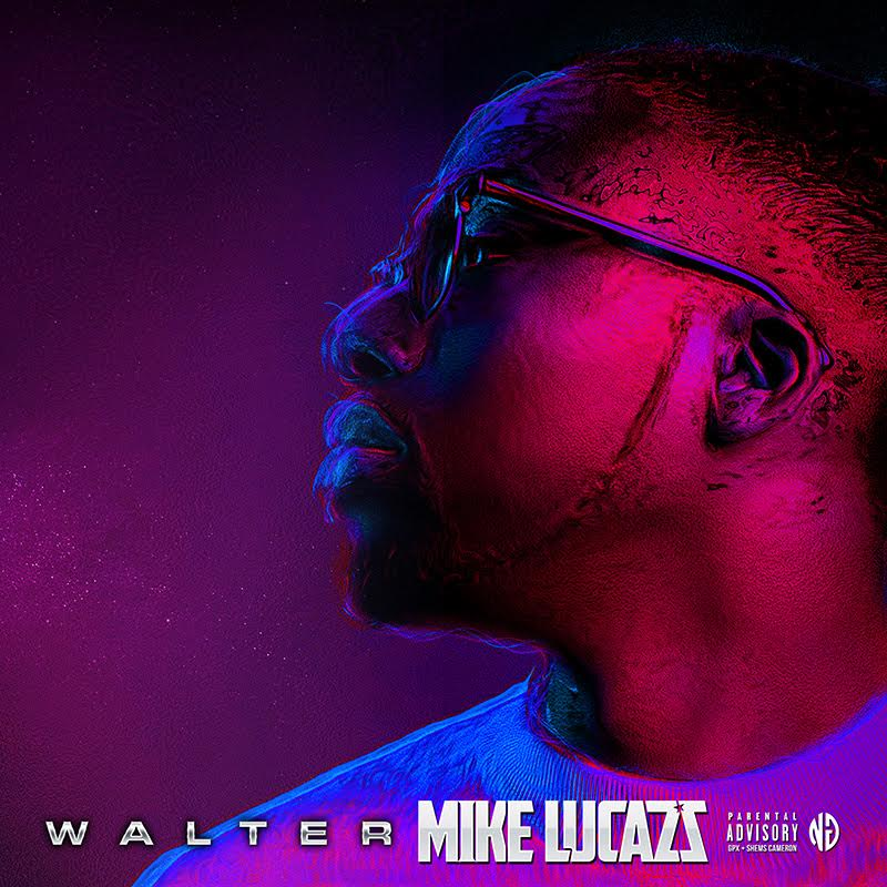 Mike Lucazz JustMusic.fr