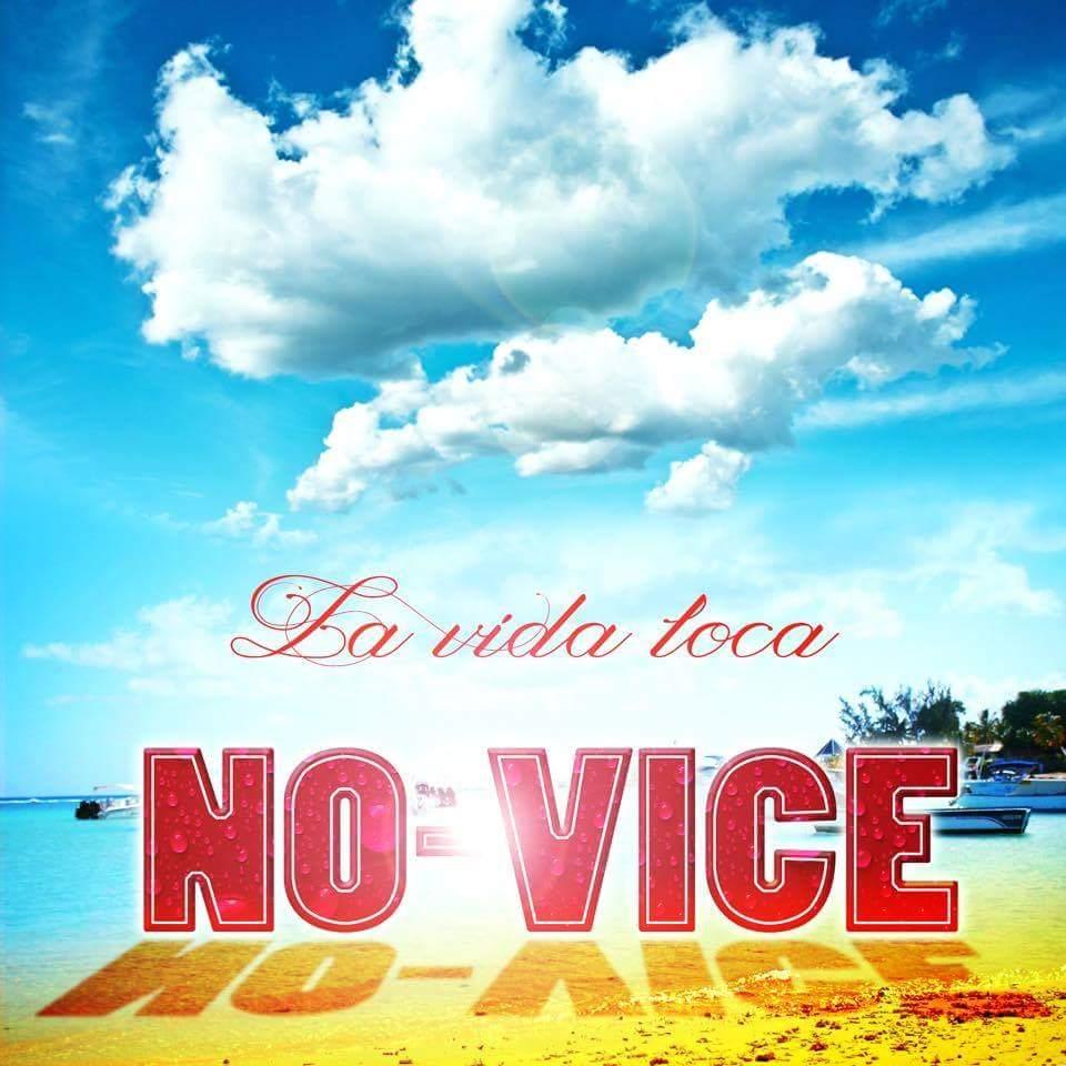 No-Vice JustMusic.fr
