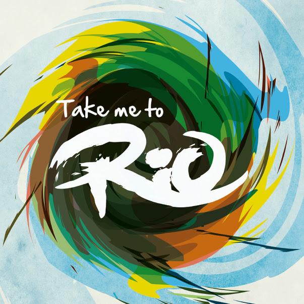 Take me to Rio JustMusic.fr