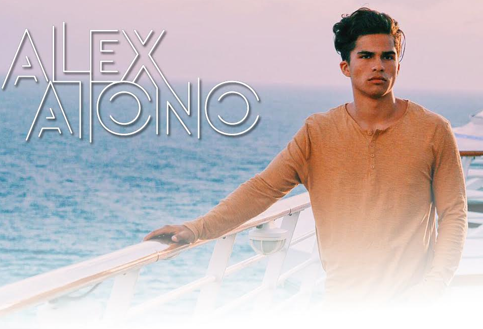 Alex Aiono JustMusic.fr