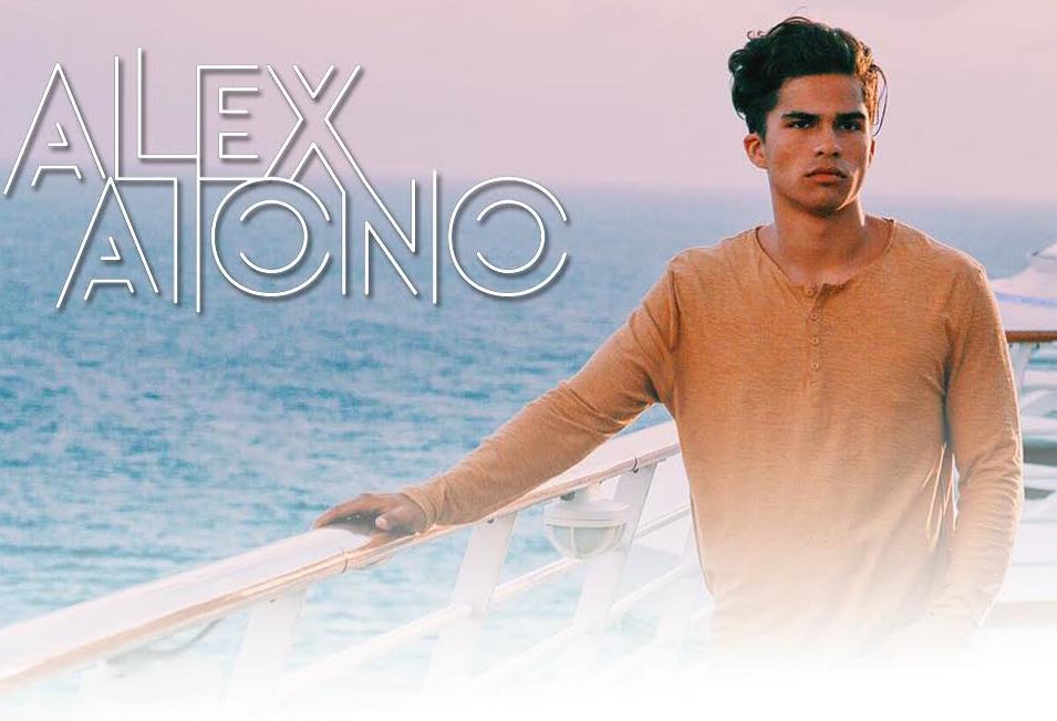 Alex Aiono JustMusic.fr