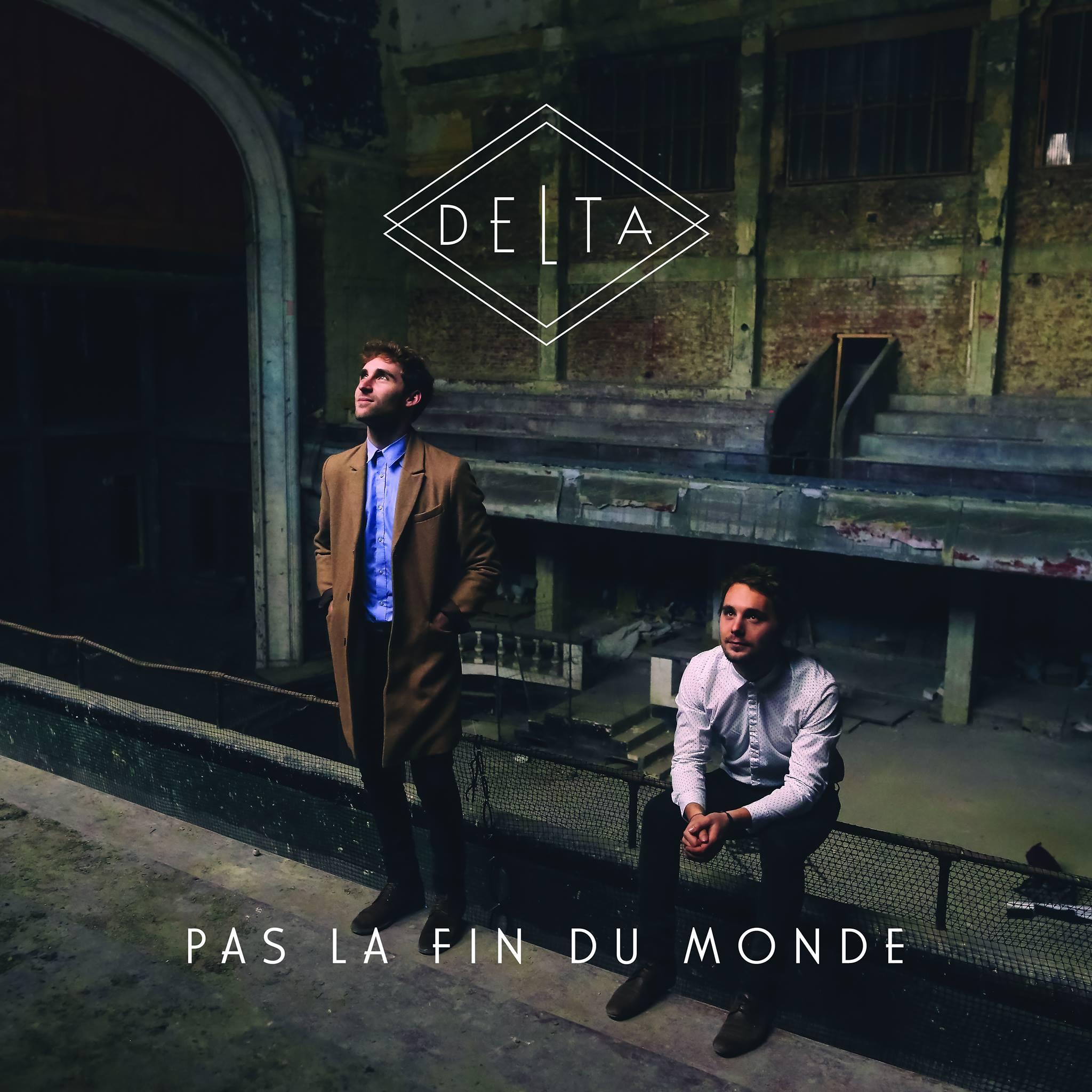 Delta JustMusic.fr