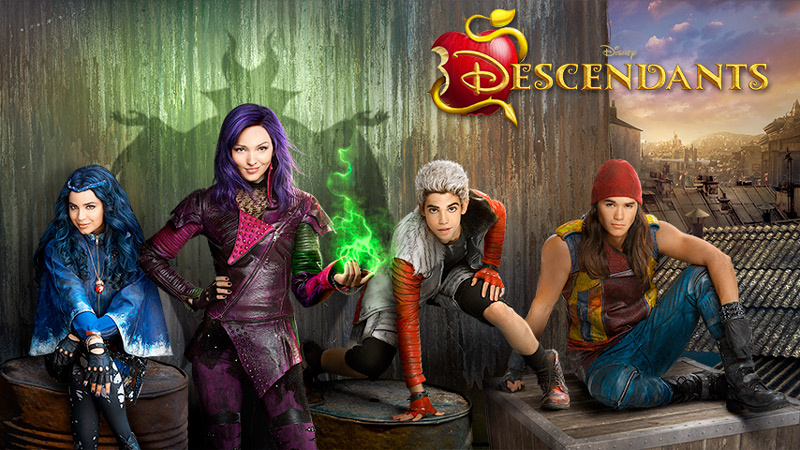 Descendants 2 JustMusic.fr