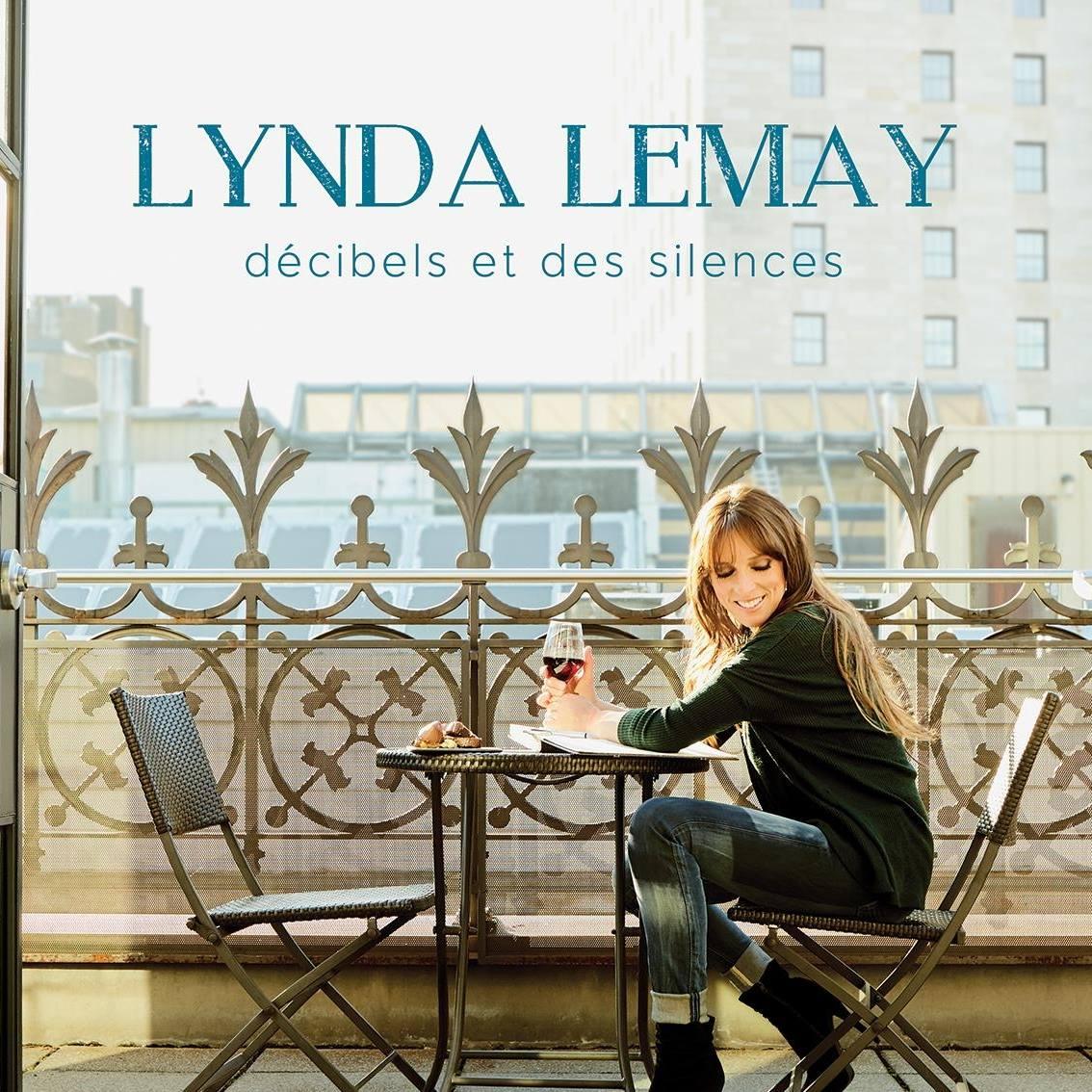 Lynda Lemay JustMusic.fr