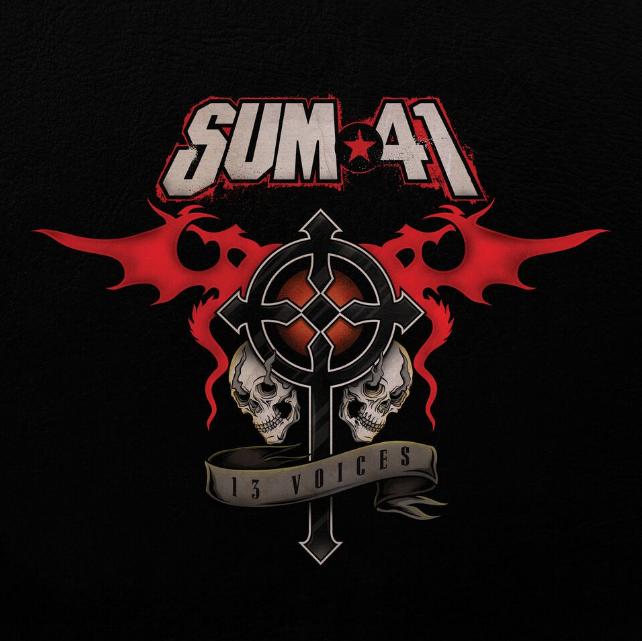 Sum 41 JustMusic.fr