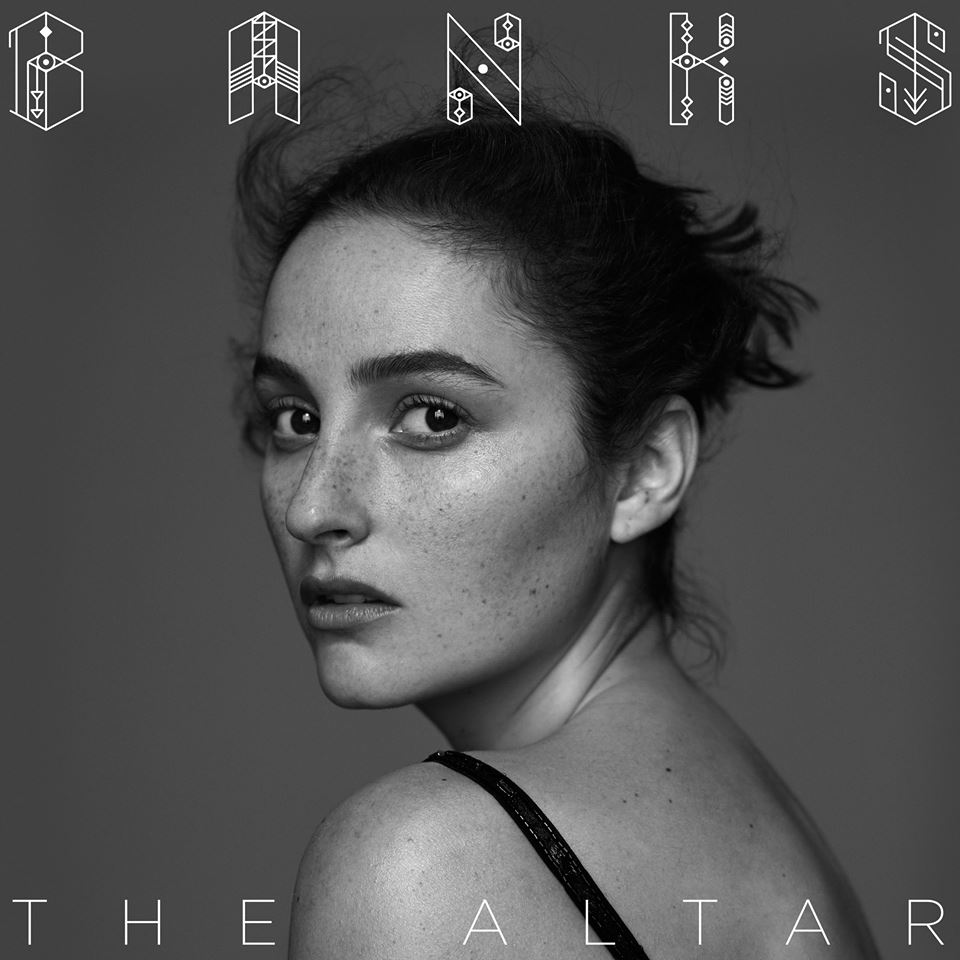 Banks JustMusic.fr