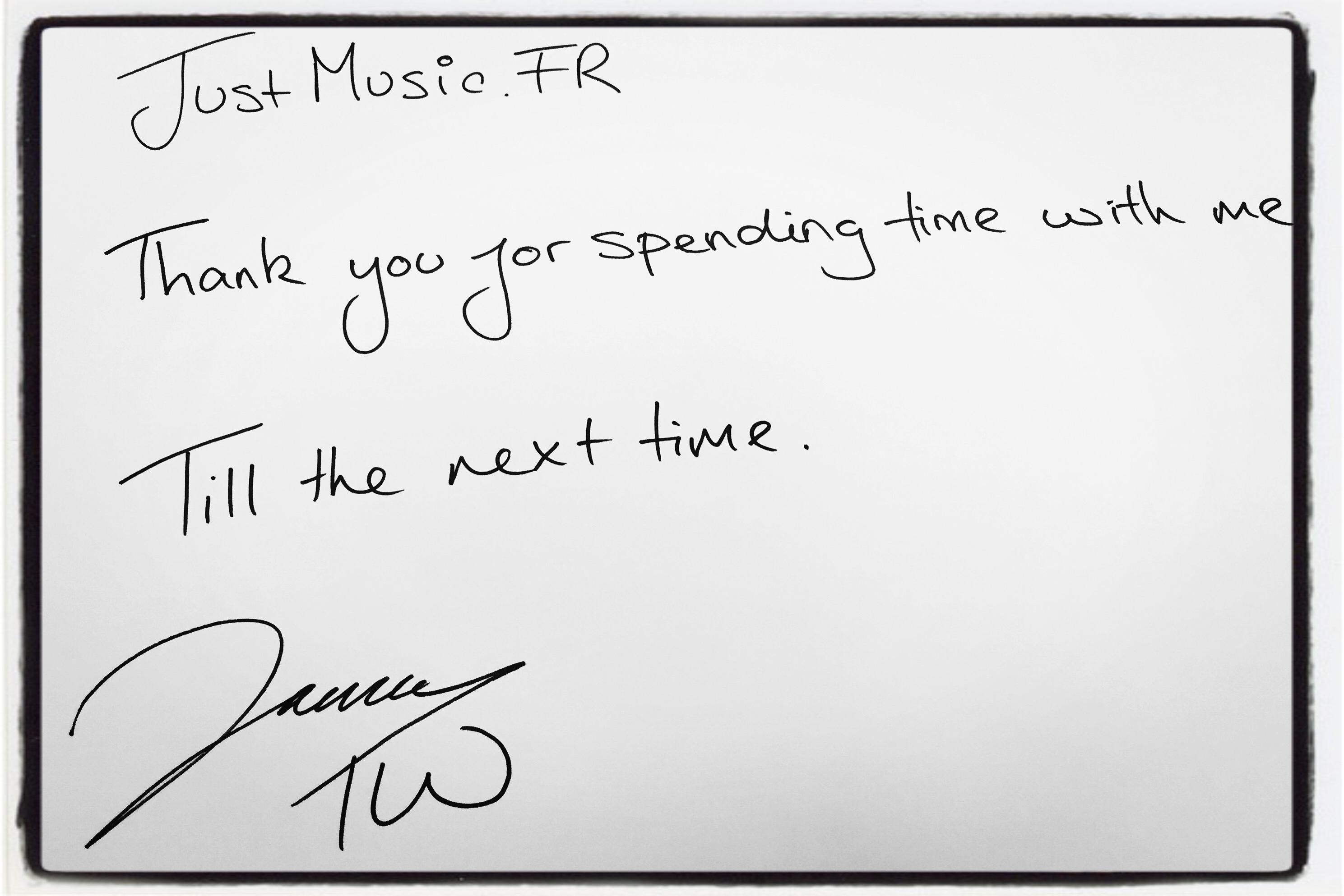 james-tw-justmusic-fr-dedicace