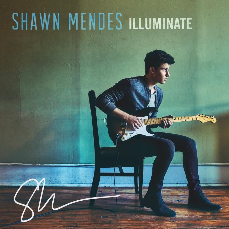 Shawn Mendes JustMusic.fr