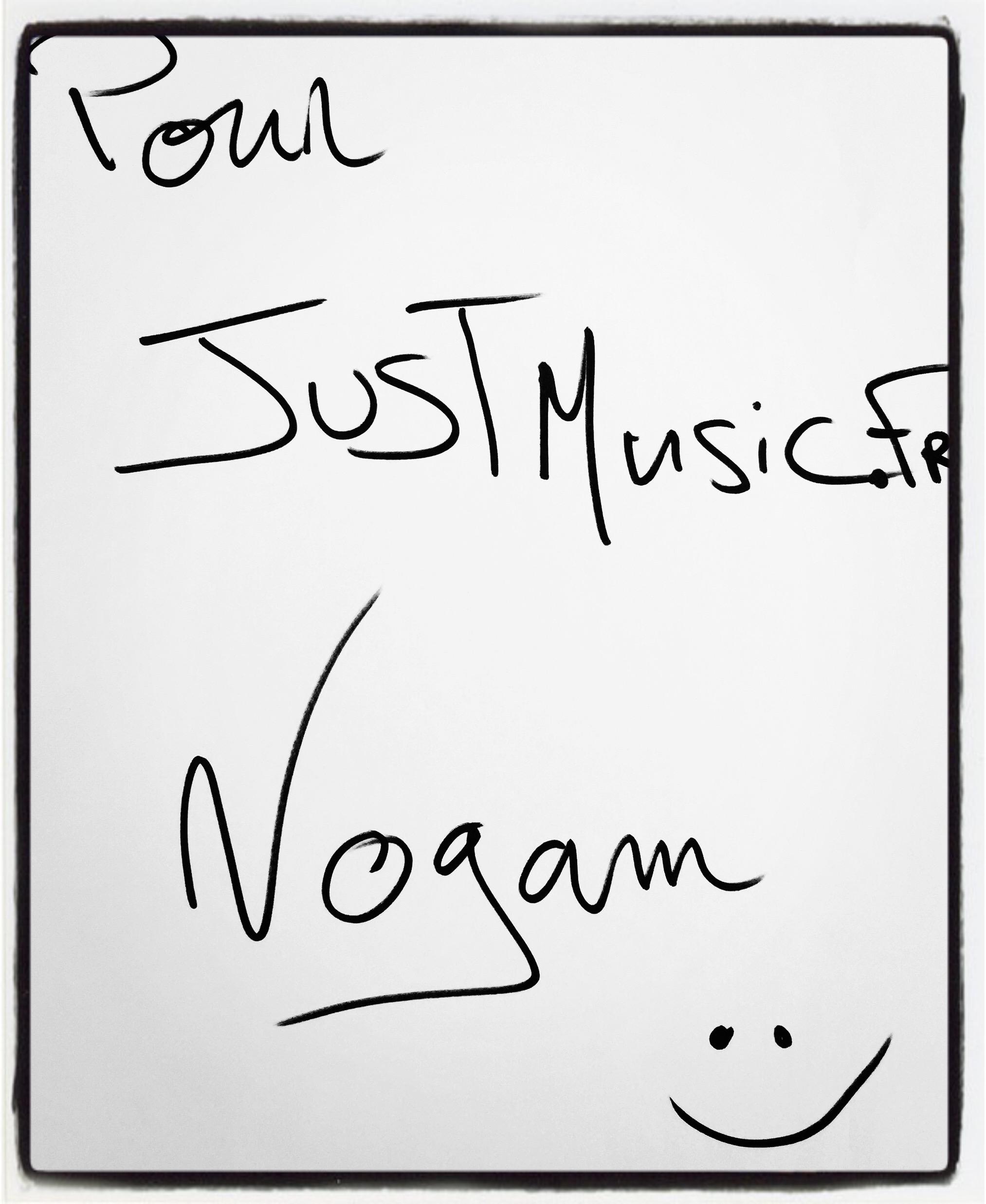 nogam-dedicace-justmusic-fr