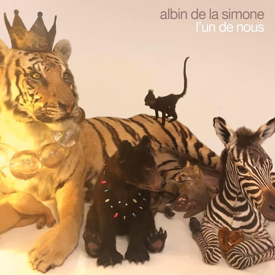 Albin de la Simone JustMusic.fr