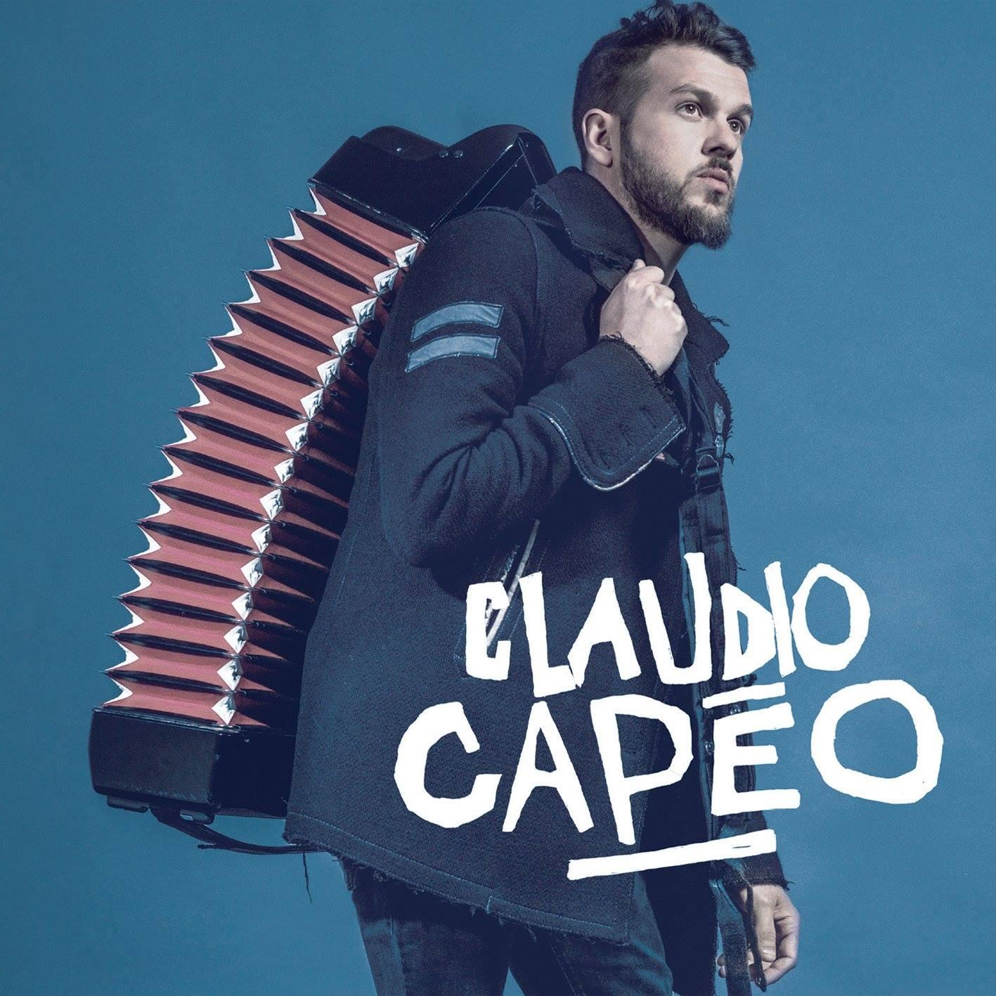 Claudio Capéo JustMusic.fr