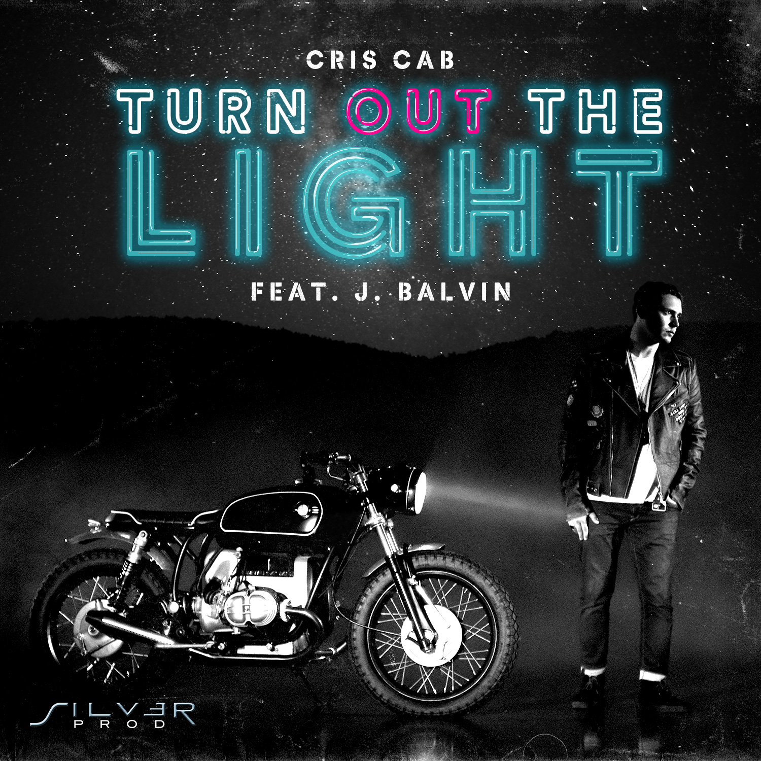 CrisCab-TurnOutTheLight JustMusic.fr