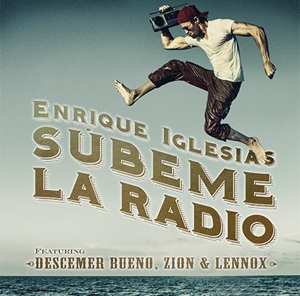 Enrique Iglesias JustMusic.fr