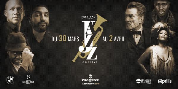 Festival International Jazz à Megève JustMusic.fr