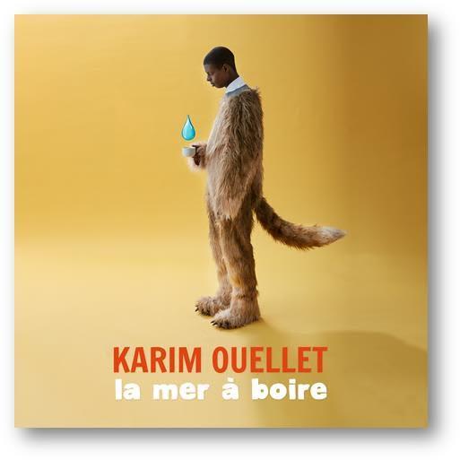 Karim Ouellet JustMusic.fr