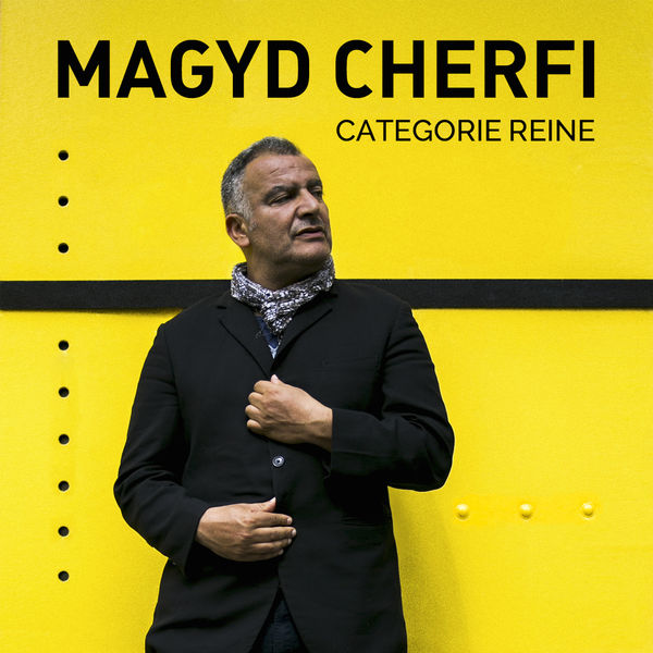 Magyd Cherfi JustMusic.fr