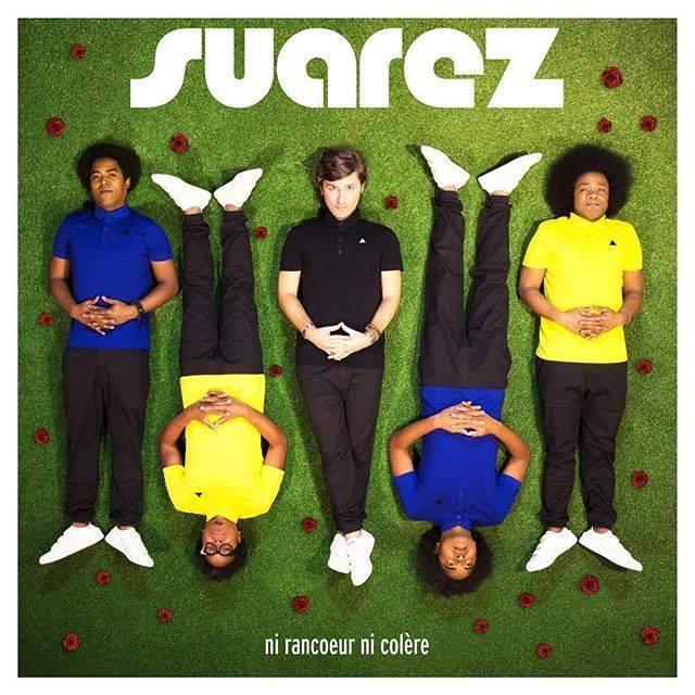 Suarez JustMusic.fr