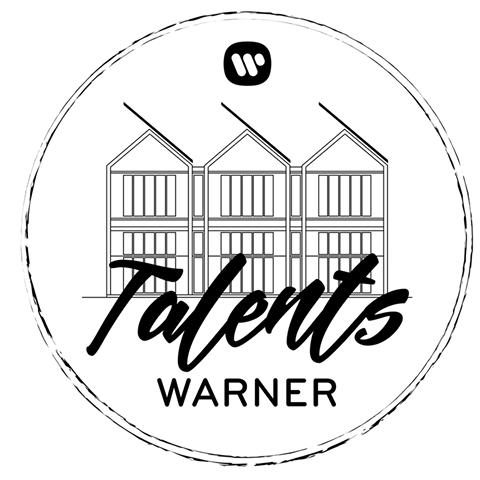 Talents Warner JustMusic.fr