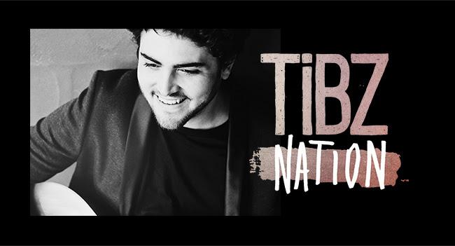 Tibz JustMusic.fr