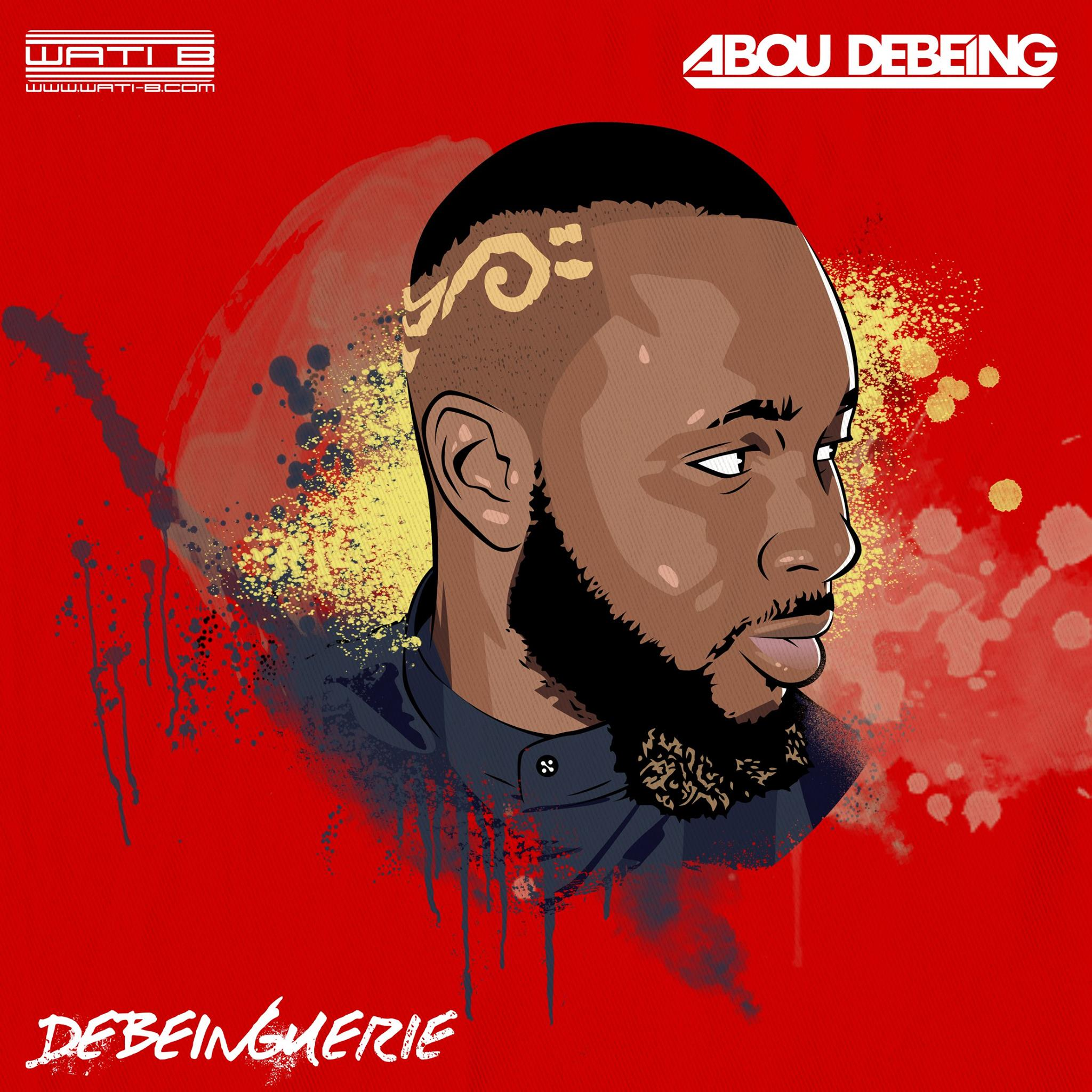 Abou Debeing JustMusic.fr