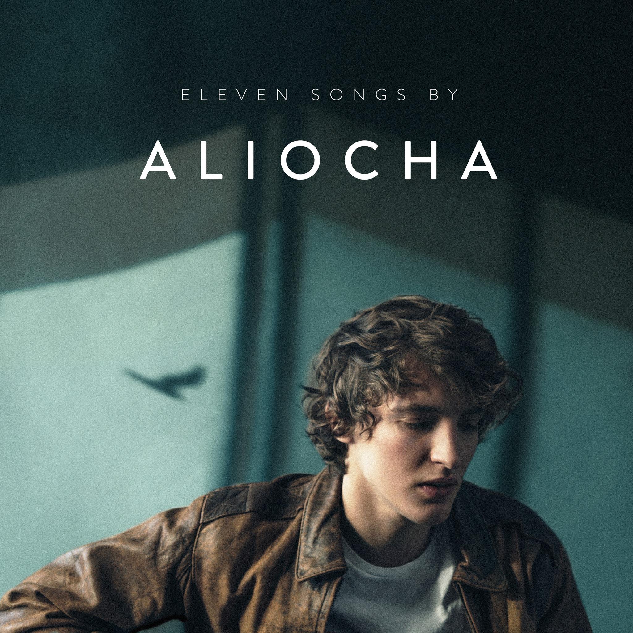 Aliocha JustMusic.fr