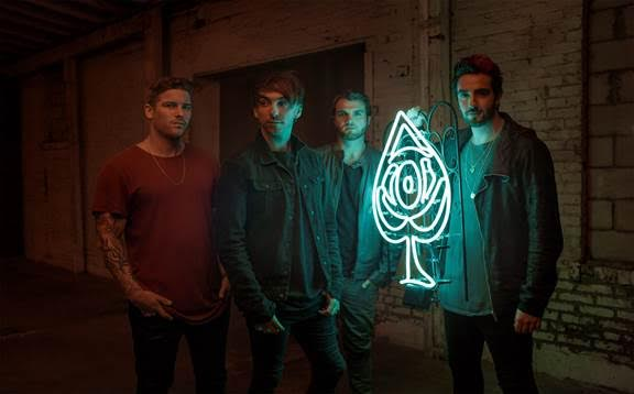 All Time Low JustMusic.fr
