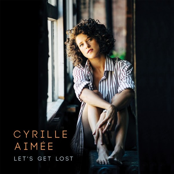 Cyrille Aimée JustMusic.fr