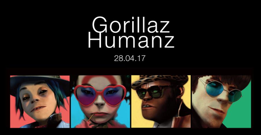Gorillaz JustMusic.fr