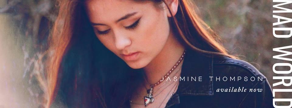 Jasmine Thompson JustMusic.fr
