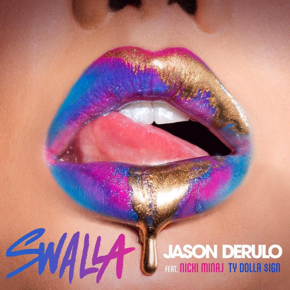 Jason Derulo JustMusic.fr