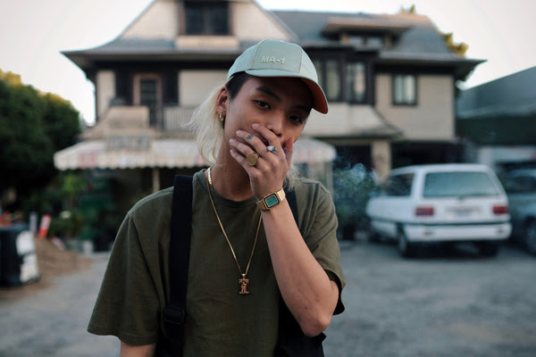 Keith Ape JustMusic.fr