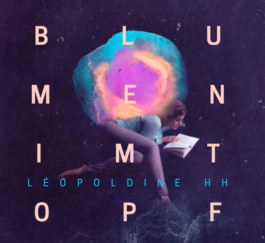 Léopoldine HH JustMusic.fr