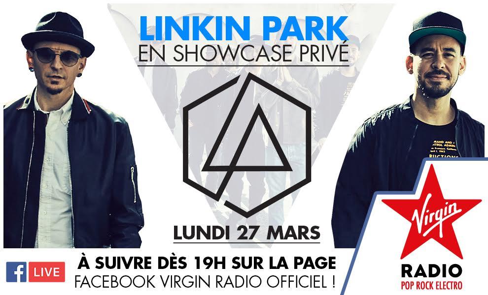 Linkin Park JustMusic.fr